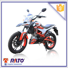125cc racing motorcycle dirt bike made in China