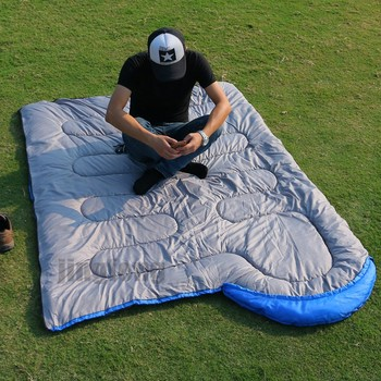 best desert envelope sleeping bag