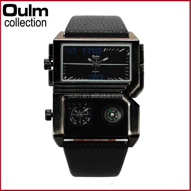 high quality digital business wristwatch