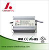 2 year warranty IP67 1400ma 60w led constant current driver