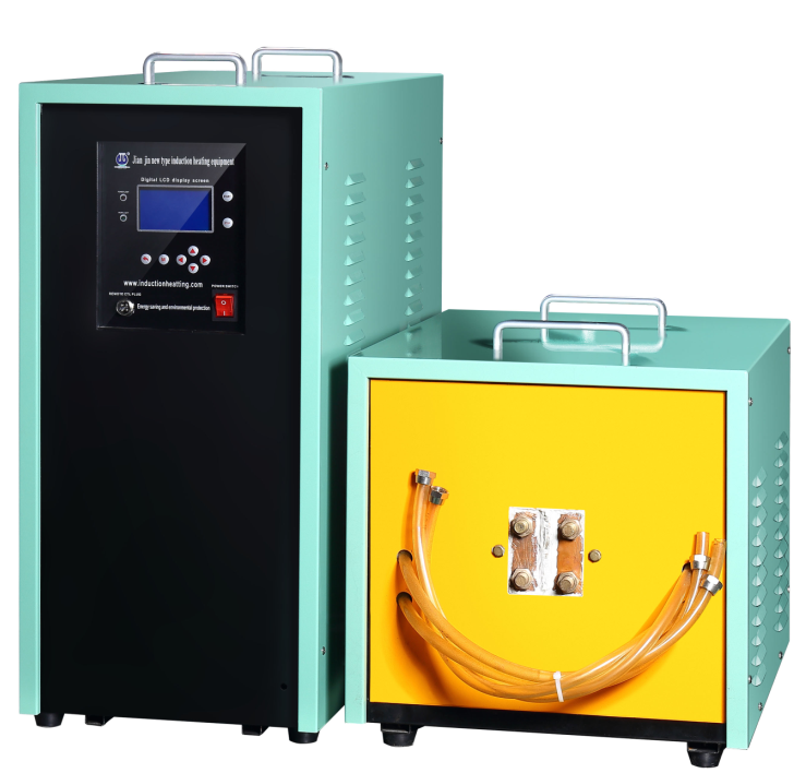 JianJin induction quenching <strong>equipment</strong> for auto parts