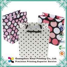 Wedding Gift Bag,Fashion Paper Bag for Packaging Suit