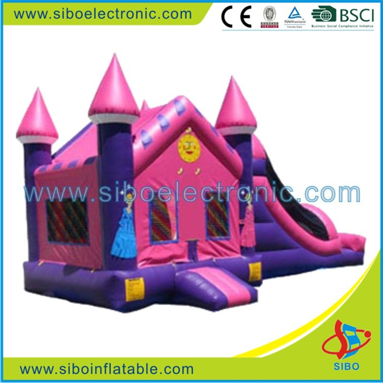 GMIF-6010 holiday living inflatables adult bounce house inflatable games for children