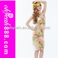 2014 fashionable top quality sexy cheap chiffon beach wrap cover up dress wholesale flower girl dresses