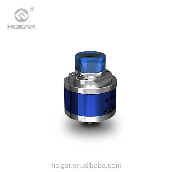 new products double-deck adjustive RDA hcigar maze rda atomizer