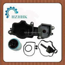 11127791552 Crankcase Breather Valve Oil Separator for BMW