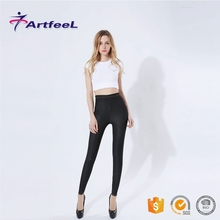 Wholesale womens gym fitness flex deep colour quality leggings