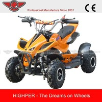 Chinese cheap racing mini 49cc atv for sale (ATV-2)