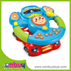 high quality music educational car games steering wheel