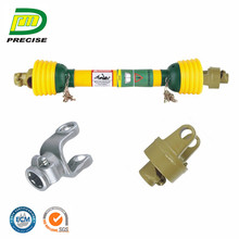 Heavy Duty High Precised Quick Release Pto Shaft Yokes For Agricultural Machinery