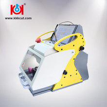 New version promotion Locksmith Sec e9 key cutting machine