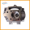 air cooled 4 stroke lifan 125cc engine cylinder head parts