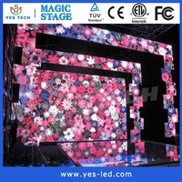 Outdoor Waterproof Led Display Screen Big Screen Outdoor Led TV