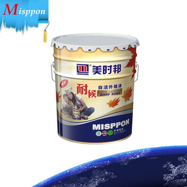Misppon Anti-pollution Emulsion Paint