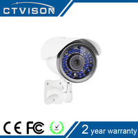 High Resolution outdoor cctv camera case 3.6mm Lens 36IR Led Day/Night Vision
