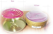 Goldeer brand mosquito repellent coil incense herbal incense wholesale