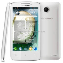 100% Original Unlocked Lenovo A820 Android Cell Phone Download Google Play Store Mobile Phone Price In Thailand MTK6589 Quad Cor