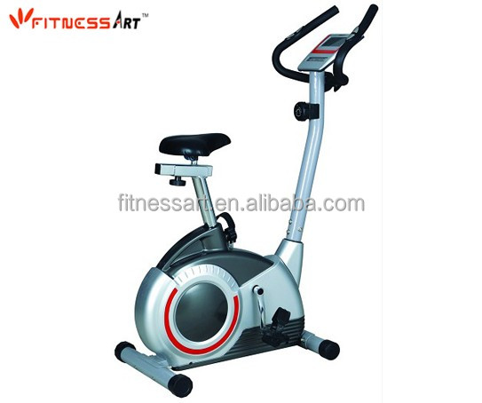 2017 New design cheap electric body building bike