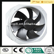 280x80mm Extractor Fan For Bathroom
