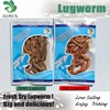 Fishing Lure Fish Bait Dry Lugworm Red Worm