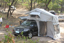 Sun Roof Tent/Car Roof Tent-Dressing Room