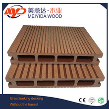 high density 26mm thick plastic slotted flooring