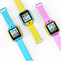 2016 Cheapest Waterproof 3g kids smart watch supportkid phone wrist watch /Android Phone Watch