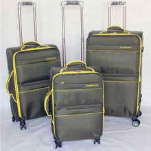 Hotel various luggage trolley