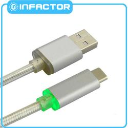 Good price usb 3.0 a male to type c cable