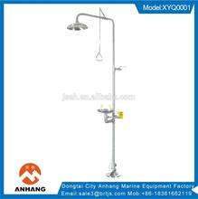 Hot selling combination shower stations stainless with great price
