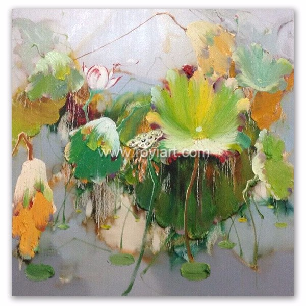 royi modern canvas flower painting for living room buy canvas flower painting