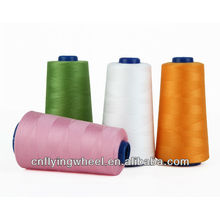 40/2 polyester sewing thread factory in China