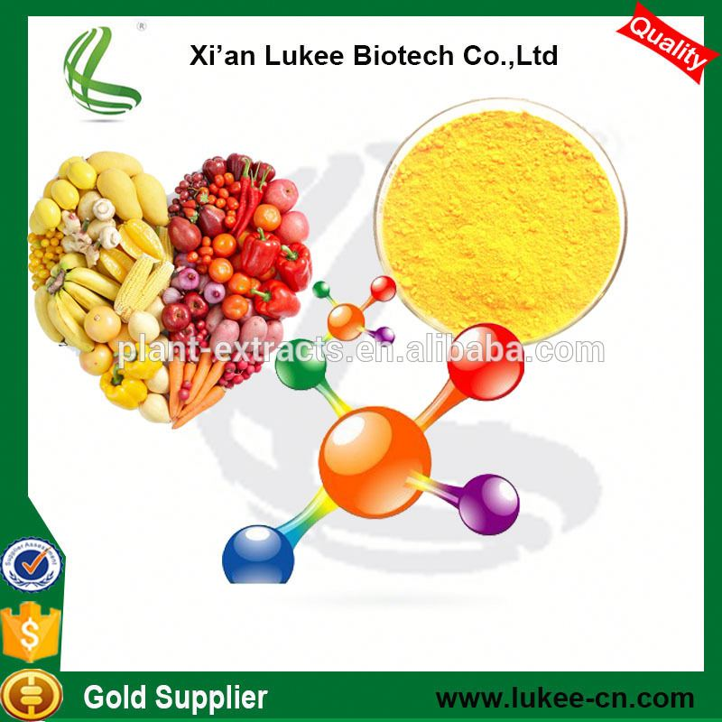 New High Quality Manufacturer ISO Certificate Coenzyme Q10 Bulk