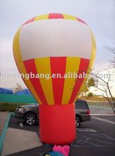 China party advertising inflatablke balloon