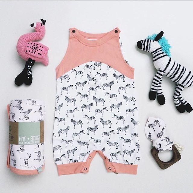 Horse and arrow baby girls rompers newborn kids playsuits bf image photo