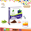 High-grade Blueberry Green Tea Extract Pure Powder Form Convenient for Outdoors