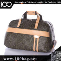 convinient 6 sets travel bag for garment and cosmetics cheap bag for long distince travelling