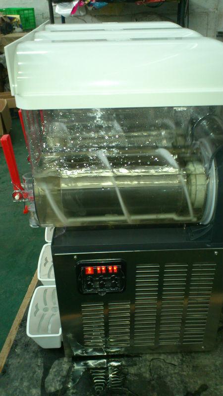 italian slush machine