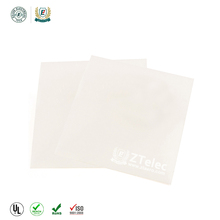 2017 Quality Electrical Insulation Class H 350 Polyimide Fiberglass Cloth Laminate Sheet