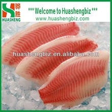IQF frozen kosher tilapia fillet price