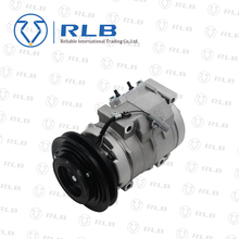High quality 5L engine parts air conditioner 88320-2F030 ac compressor for hi ace LH212