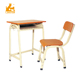 High used school furniture classroom tables and chairs for sale