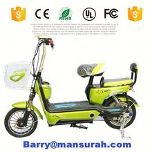 Chinese Cheap Electric Motorcycle Electric Bicycle 2 Wheel Electric Scooter Wholesale China Manufacture Directly Supply EPA EEC