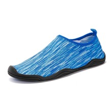 VIPFOX Hot factory price mens and womens aqua sports water shoes