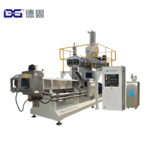 EU Technology Chocolate Filled Pillow Snacks Food Extruder Manufacturer