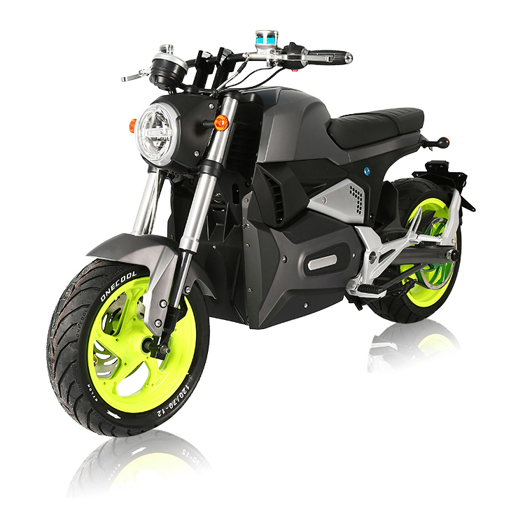 High quality best price M6 Electric Motorcycle