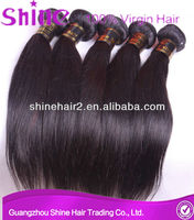 7A Quality Virgin Unprocessed Brazilian Human hair weave wholesaler