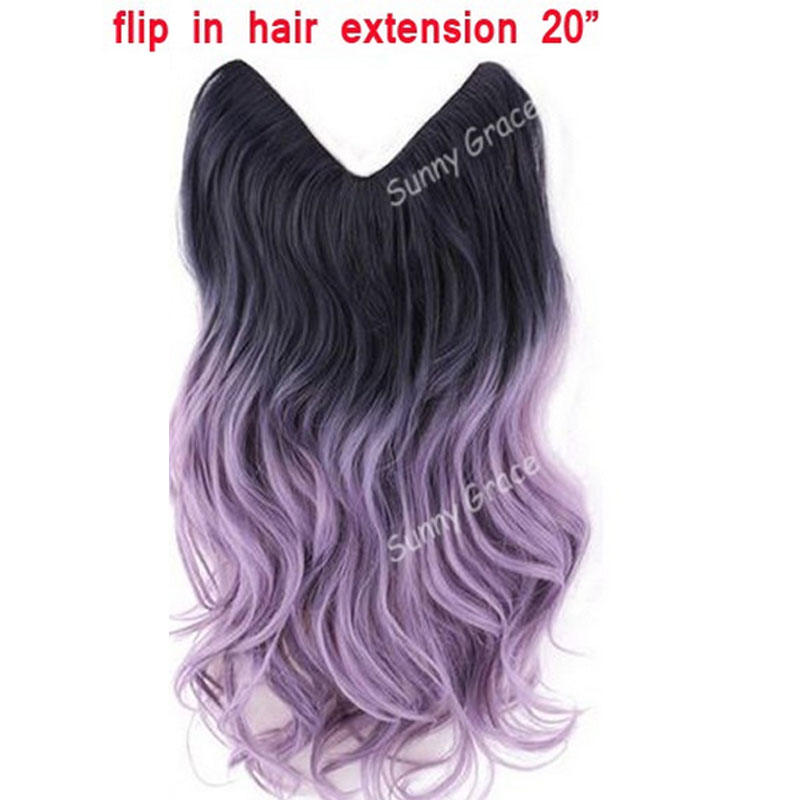 Wholesale Purple Hair Extension Clips Online Buy Best Purple Hair