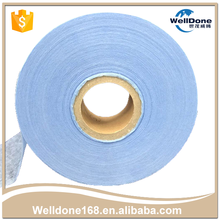 Ce And Iso Approve Anti-Static 75Mm Width Baby Diaper Adl Raw Material