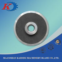 tungsten carbide electric industrial cutting blade